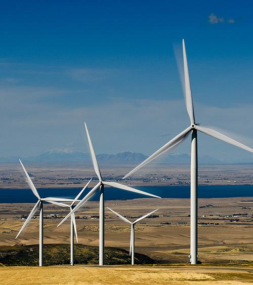 新能源及投资