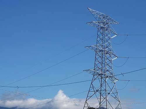 增量配电网投资建设
